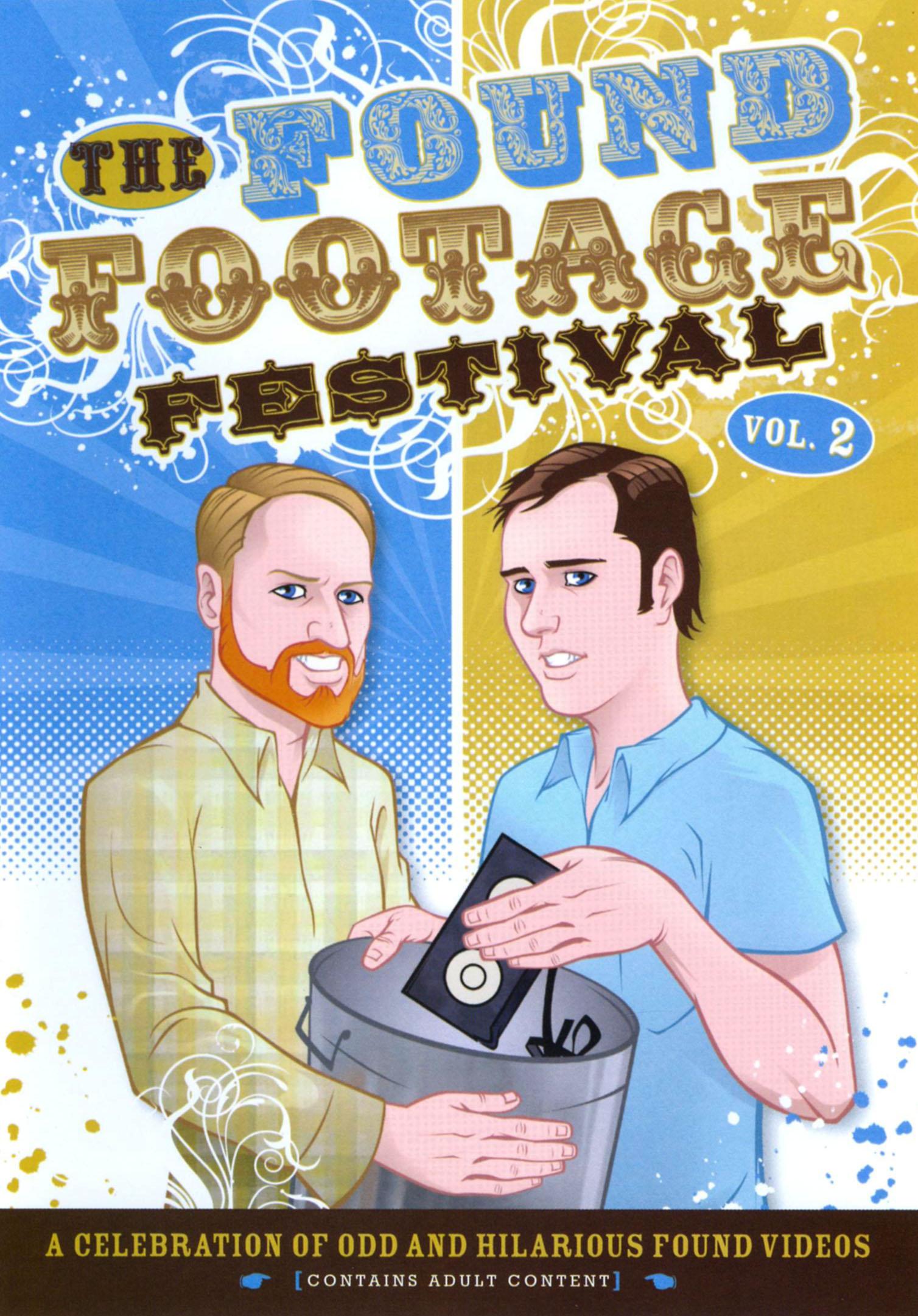 The Found Footage Festival, Vol. 2