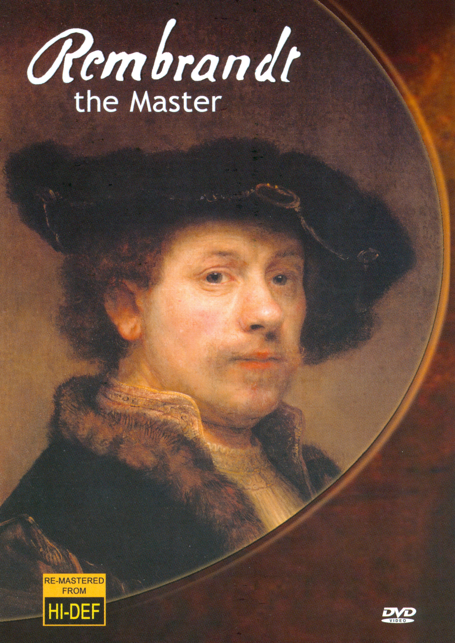Rembrandt: The Master