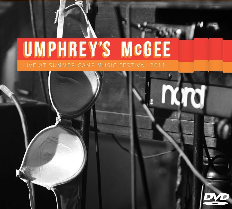 Umphrey's McGee: Live at Summer Camp Music Festival 2011