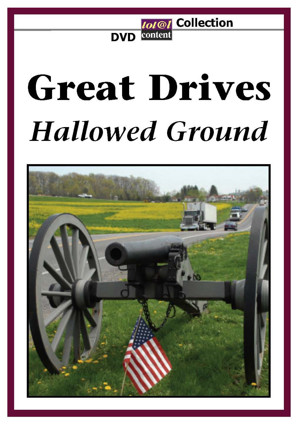 Great Drives: Hallowed Ground