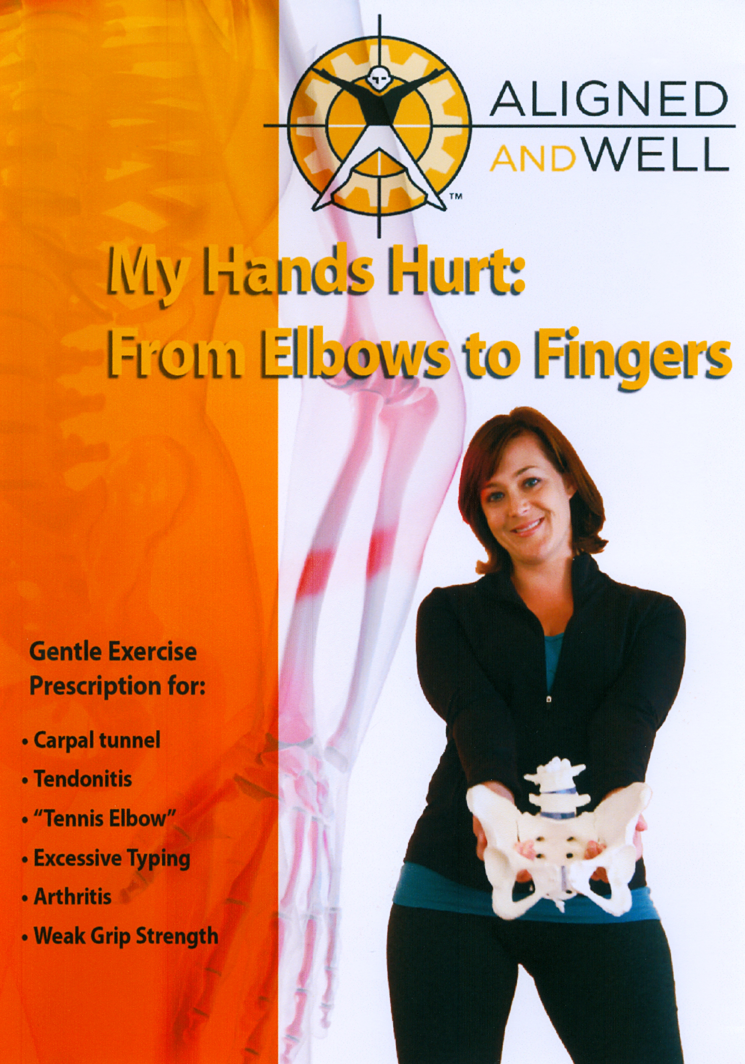 Aligned and Well: My Hands Hurt: From Elbows to Fingers