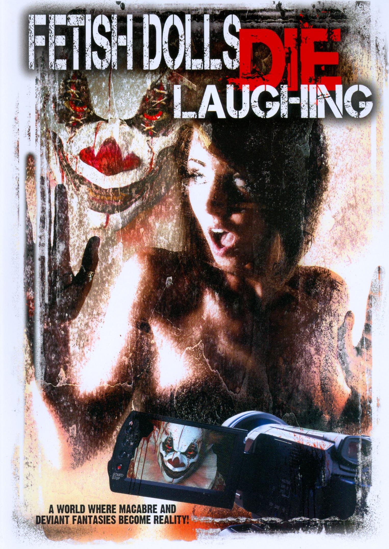 Fetish Dolls Die Laughing