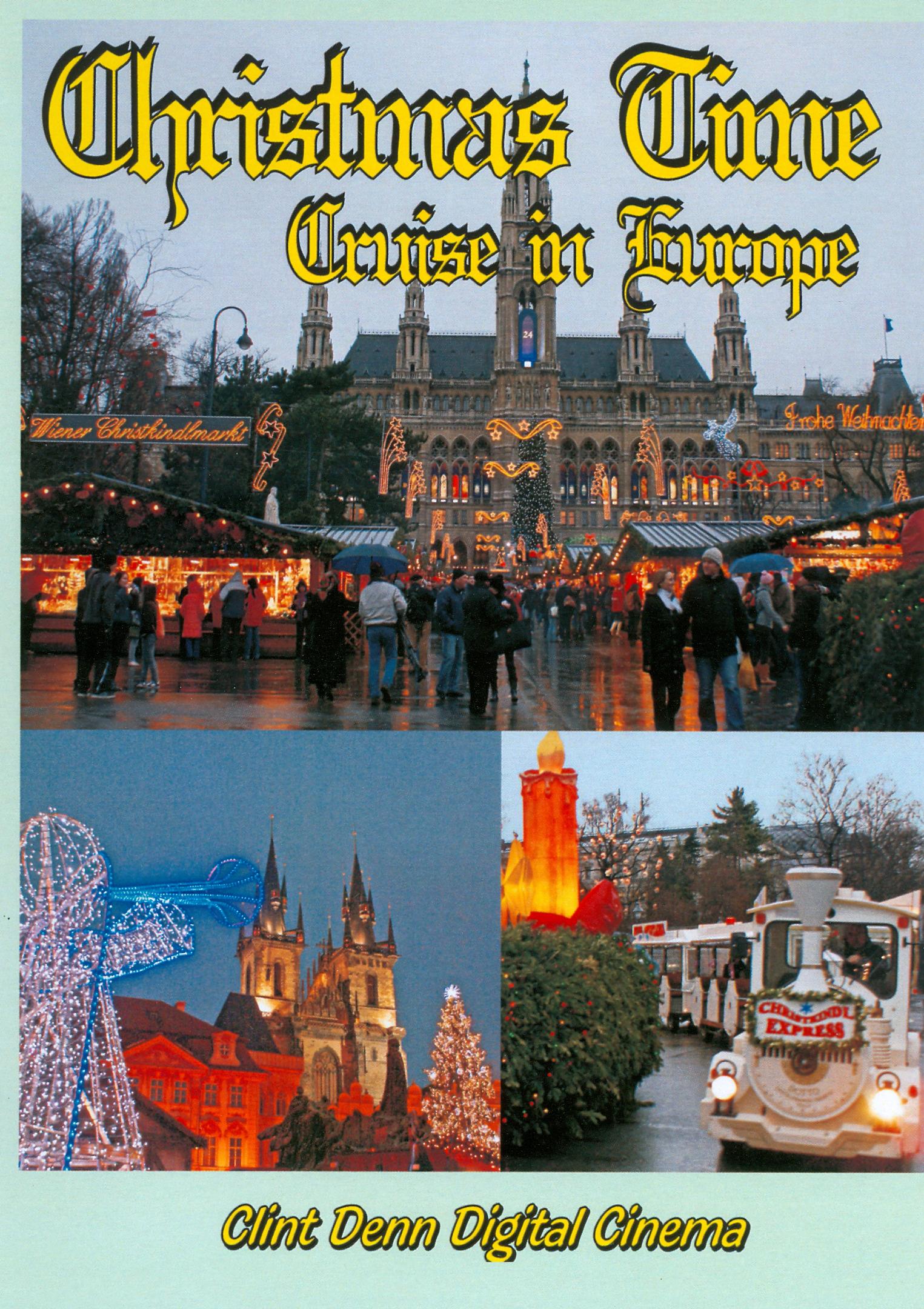 Christmas Time Cruise