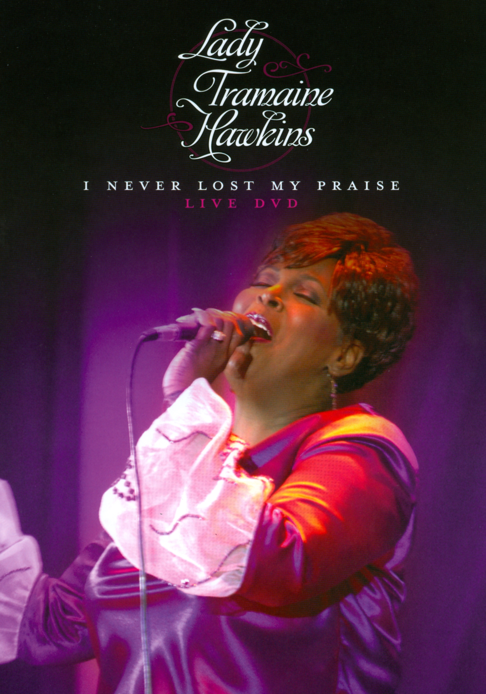 Lady Tramaine Hawkins: I Never Lost My Praise