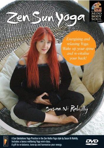 Susan Ni Rahilly: Zen Sun Yoga