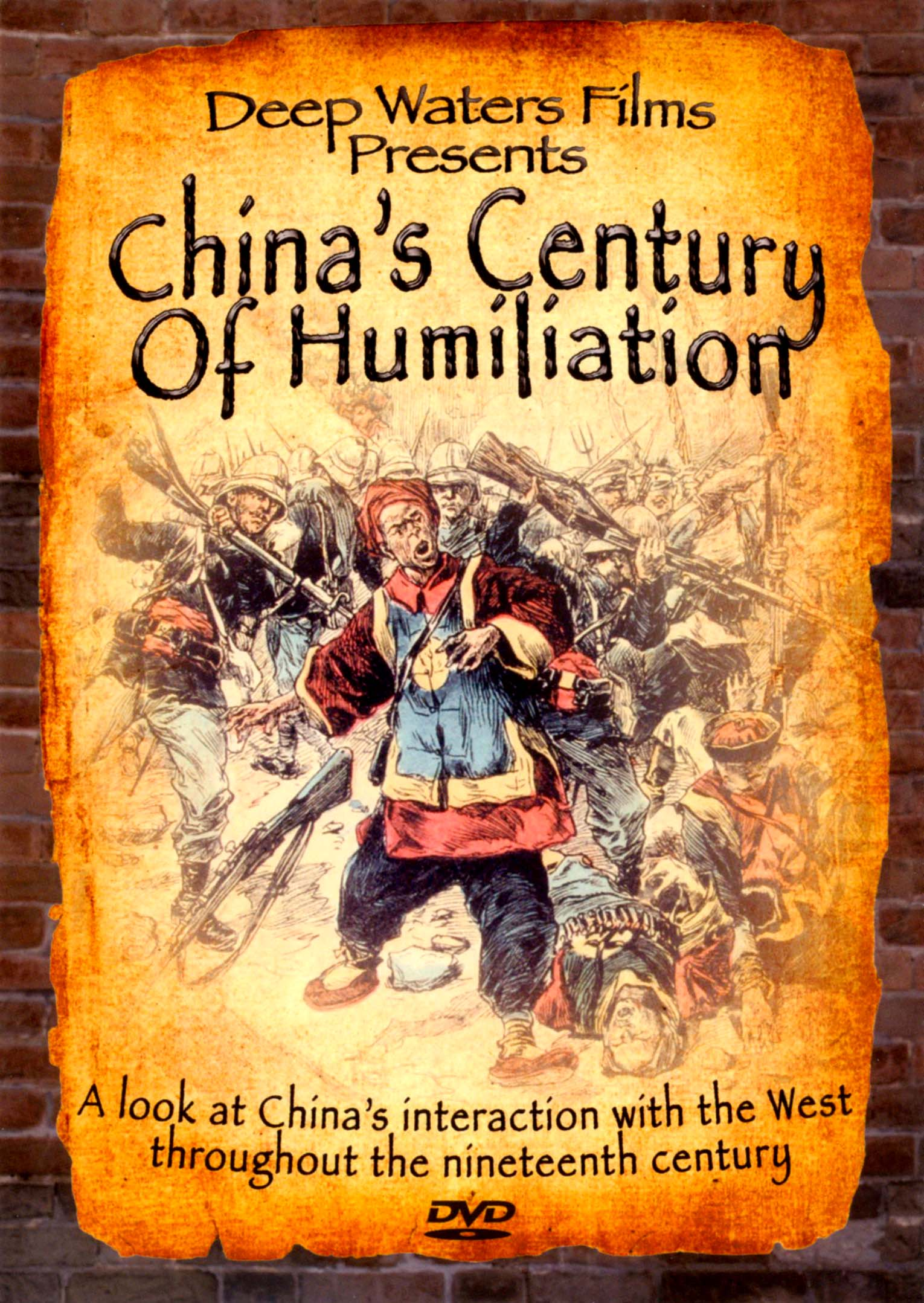 China's Century of Humiliation