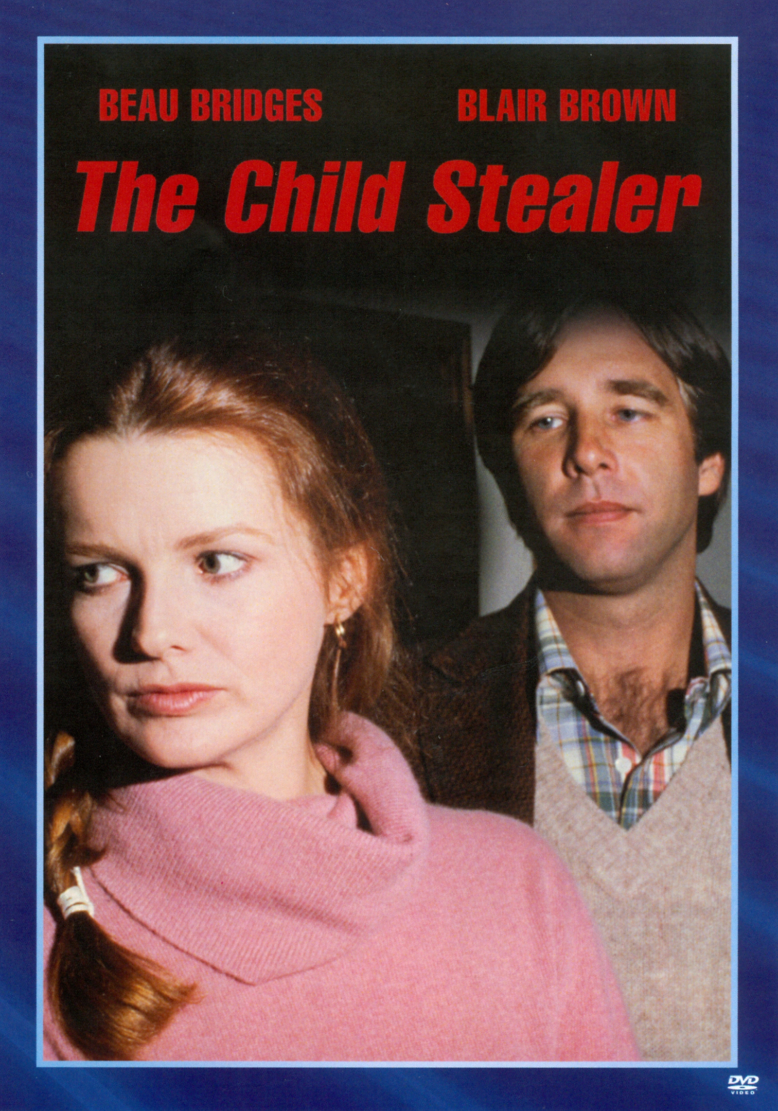 The Child Stealer