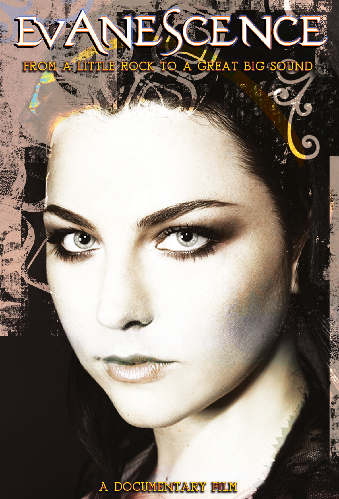 Evanescence: From a Little Rock to a Great Big Sound