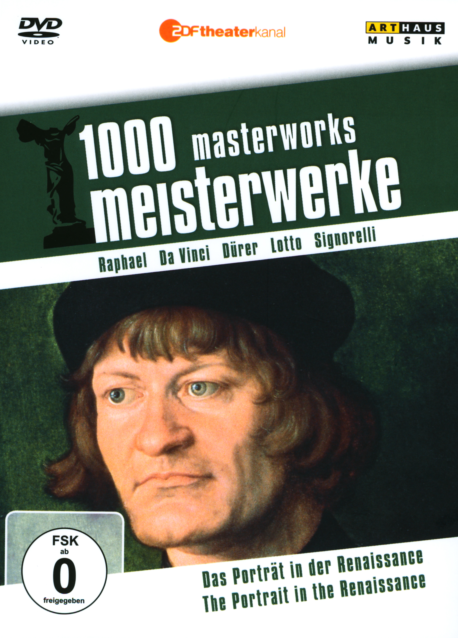 1000 Masterworks: The Portrait in the Renaissance