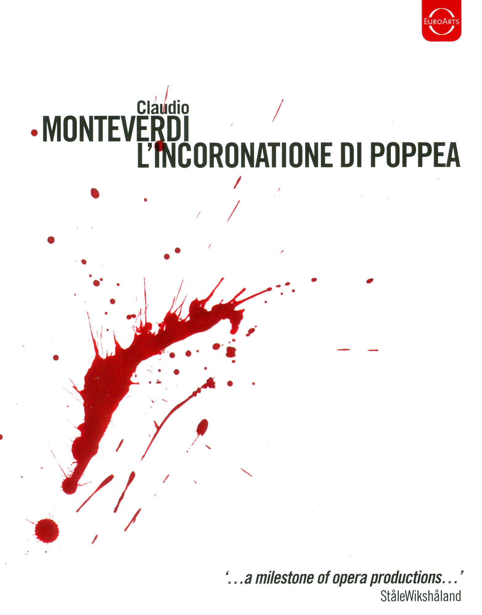 L' Incoronatione di Poppea (Den Norske Opera & Ballet)