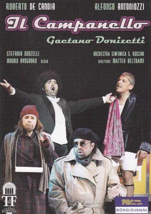Il Campanello (Teatro della Fortuna)