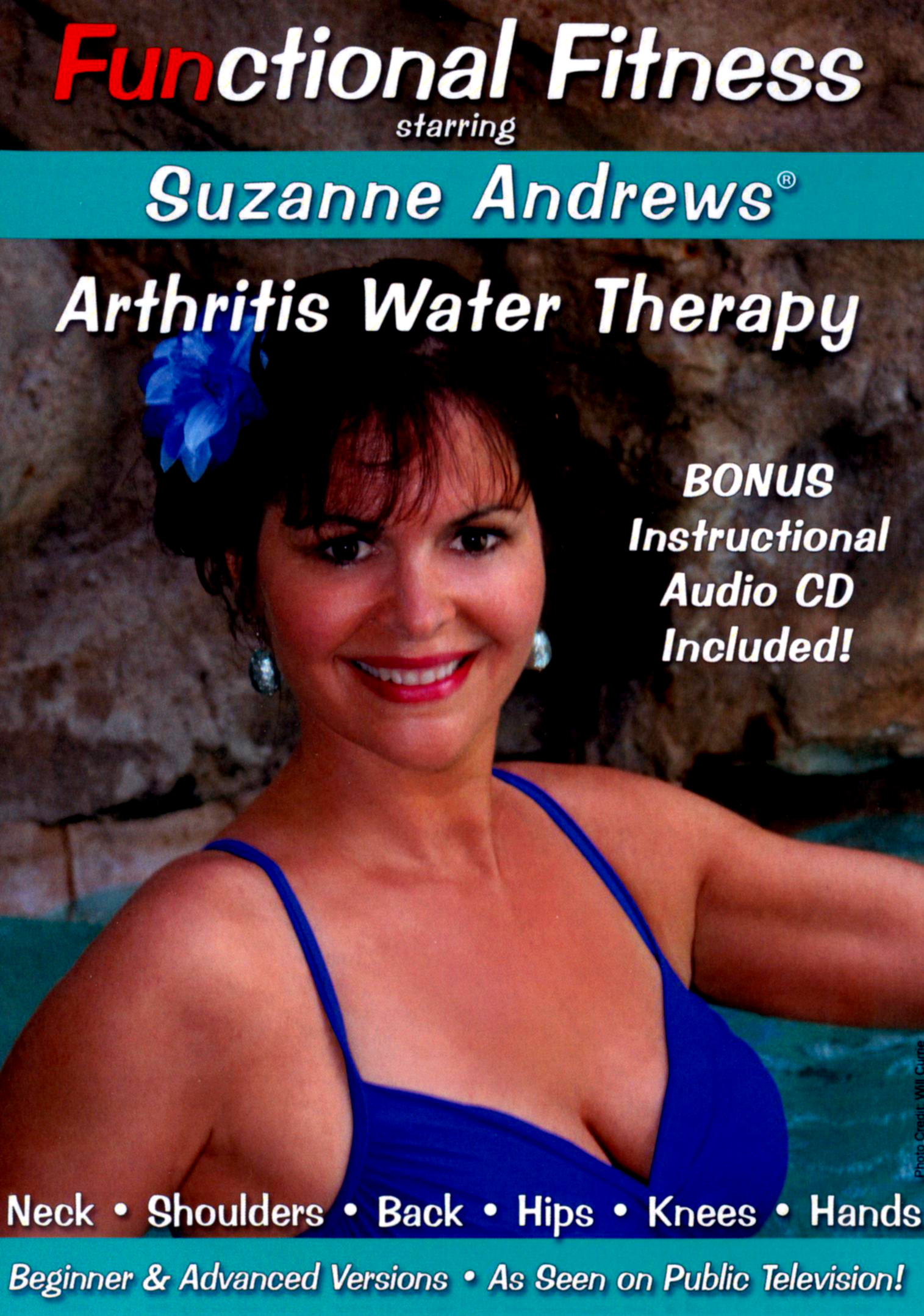 Suzanne Andrews: Functional Fitness - Arthritis Water Therapy