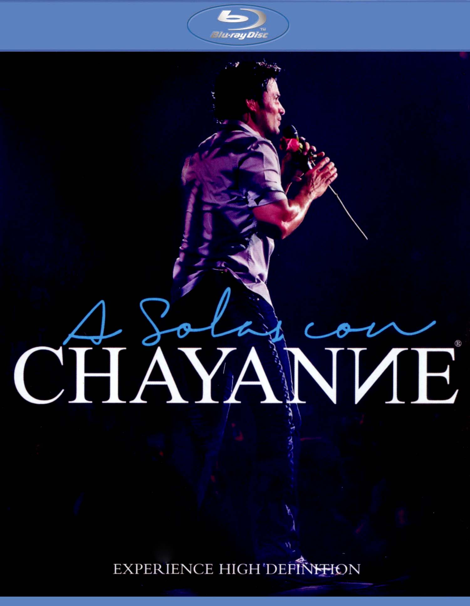 Chayanne: A Solas con Chayanne