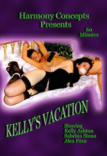 Kelly's Vacation