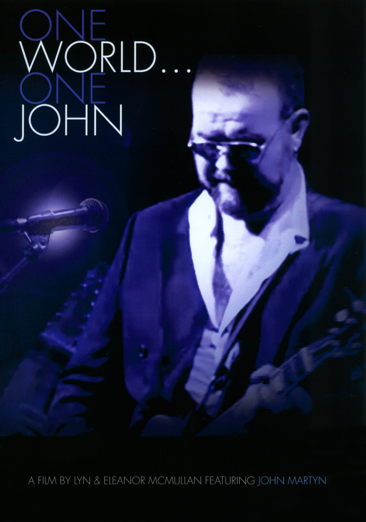 John Martyn: One World... One John