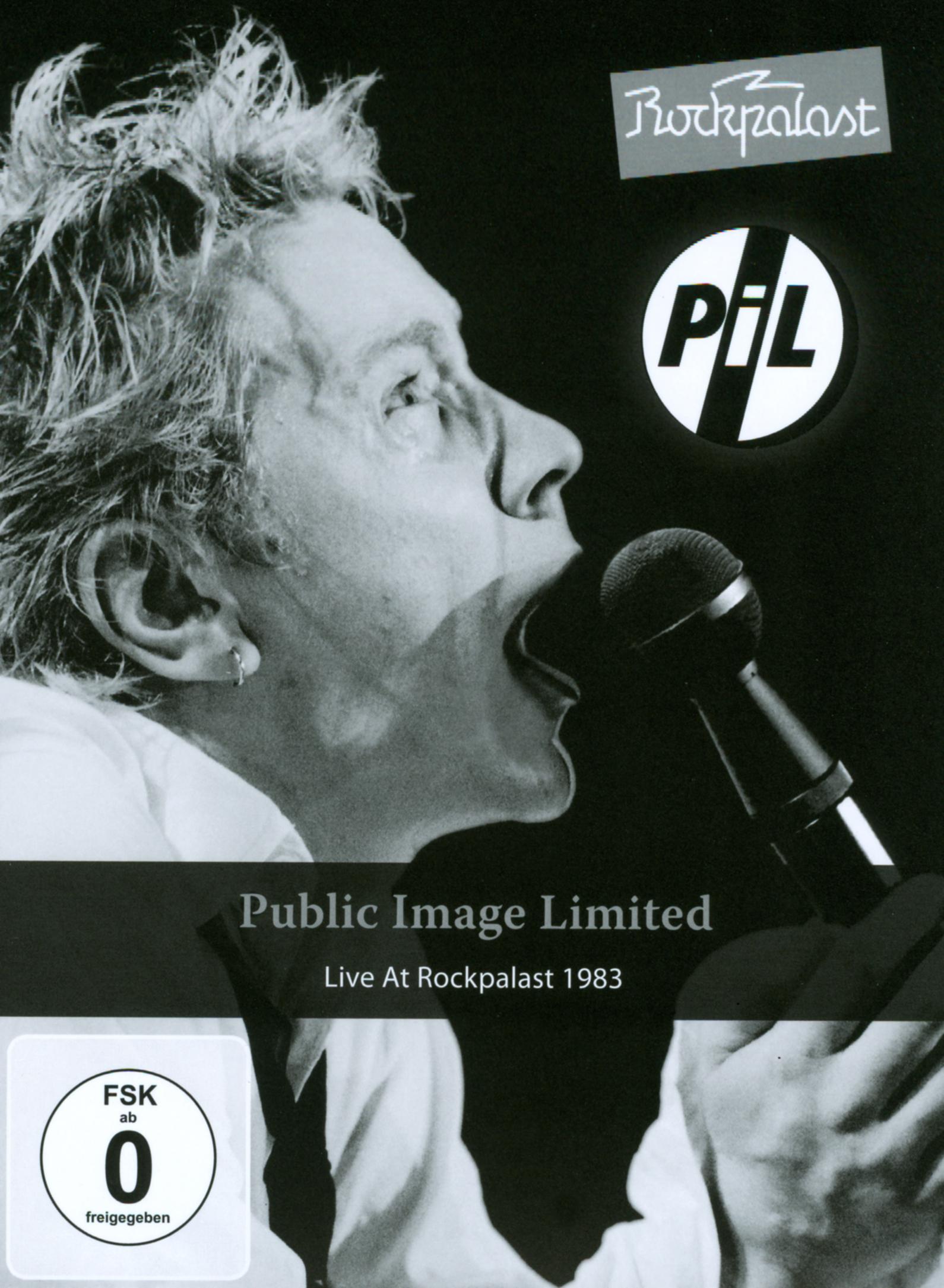 Rockpalast: Public Image Limited