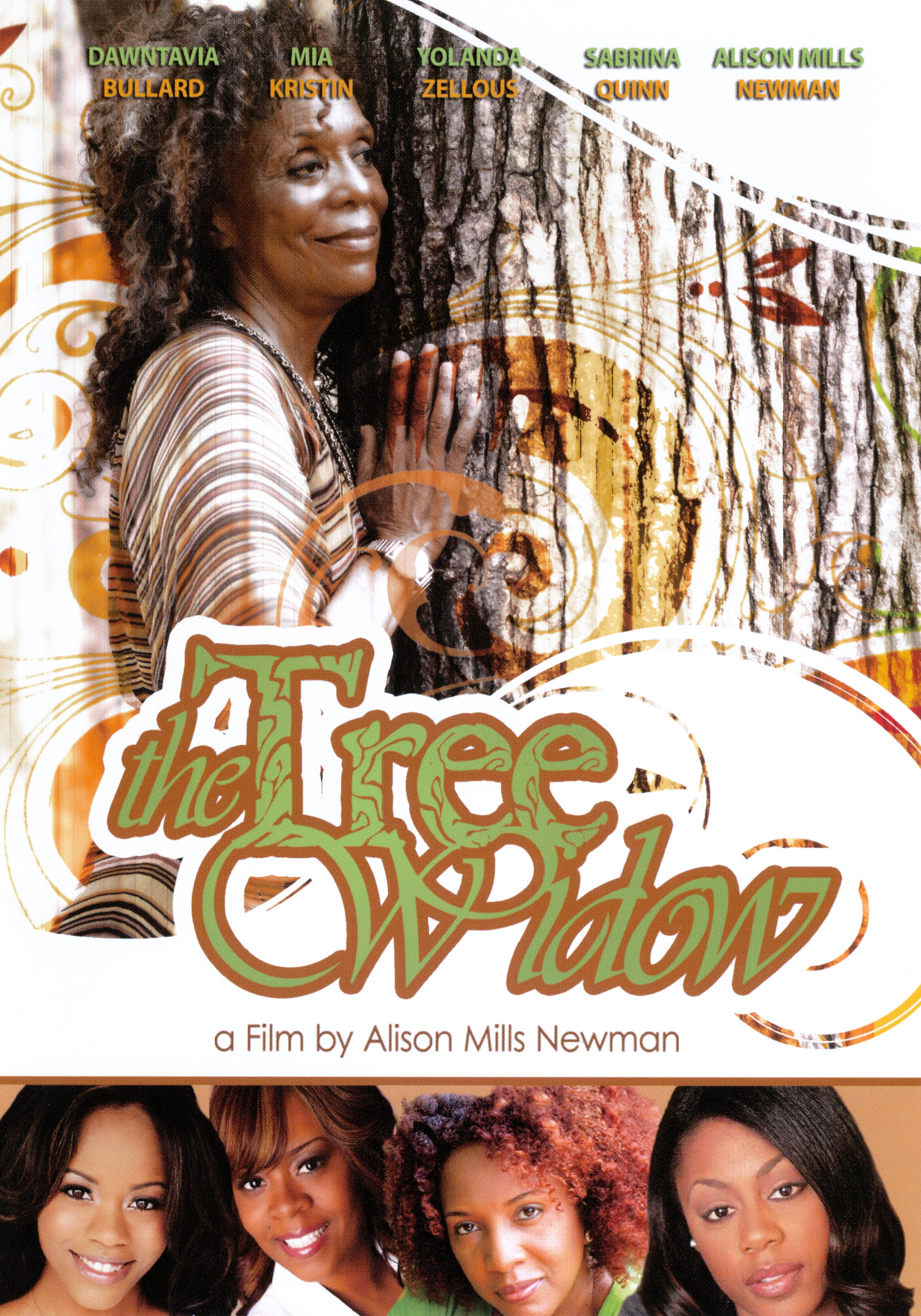 The Tree Widow