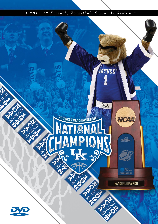 Kentucky Wildcats: 2012 NCAA Men's Season Highlights