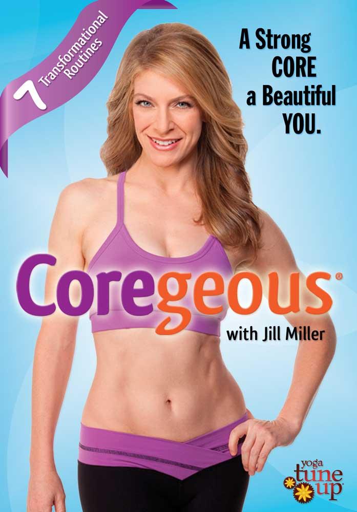 Jill Miller: Coregeous