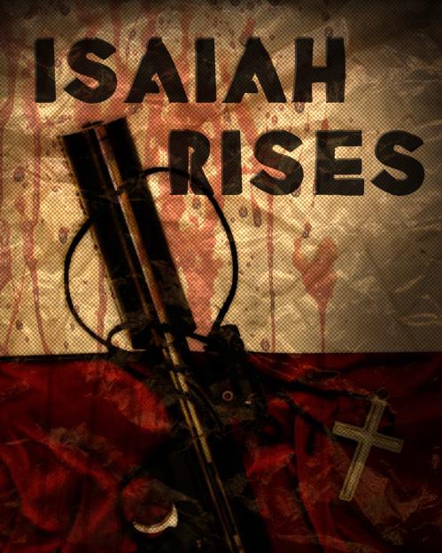Isaiah Rises