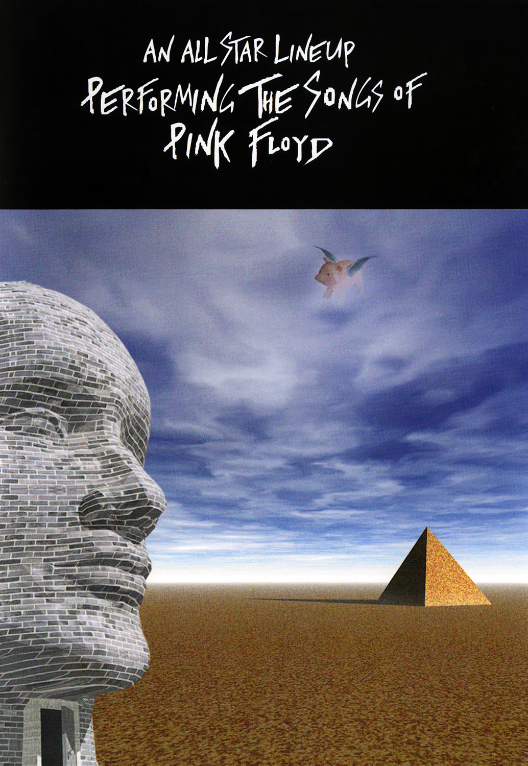 An All Star Lineup Performing the Songs of Pink Floyd