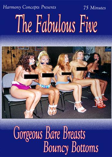 The Fabulous Five