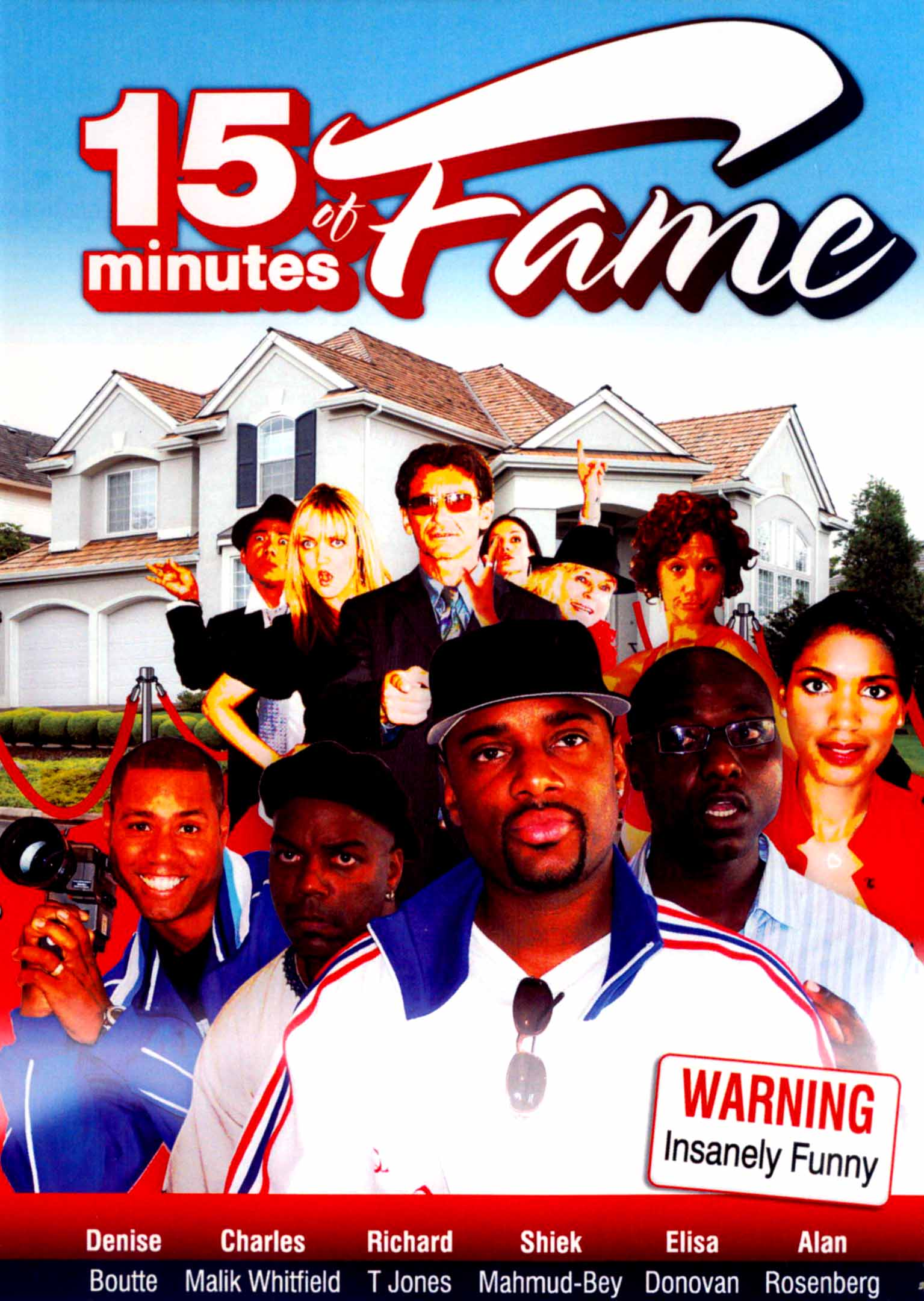 15 minutes of fame Lyrics to 15 minutes of fame song by bj the chicago kid: i remember back in the beginning i was scared to give you my love i didn't wanna let go of all these.