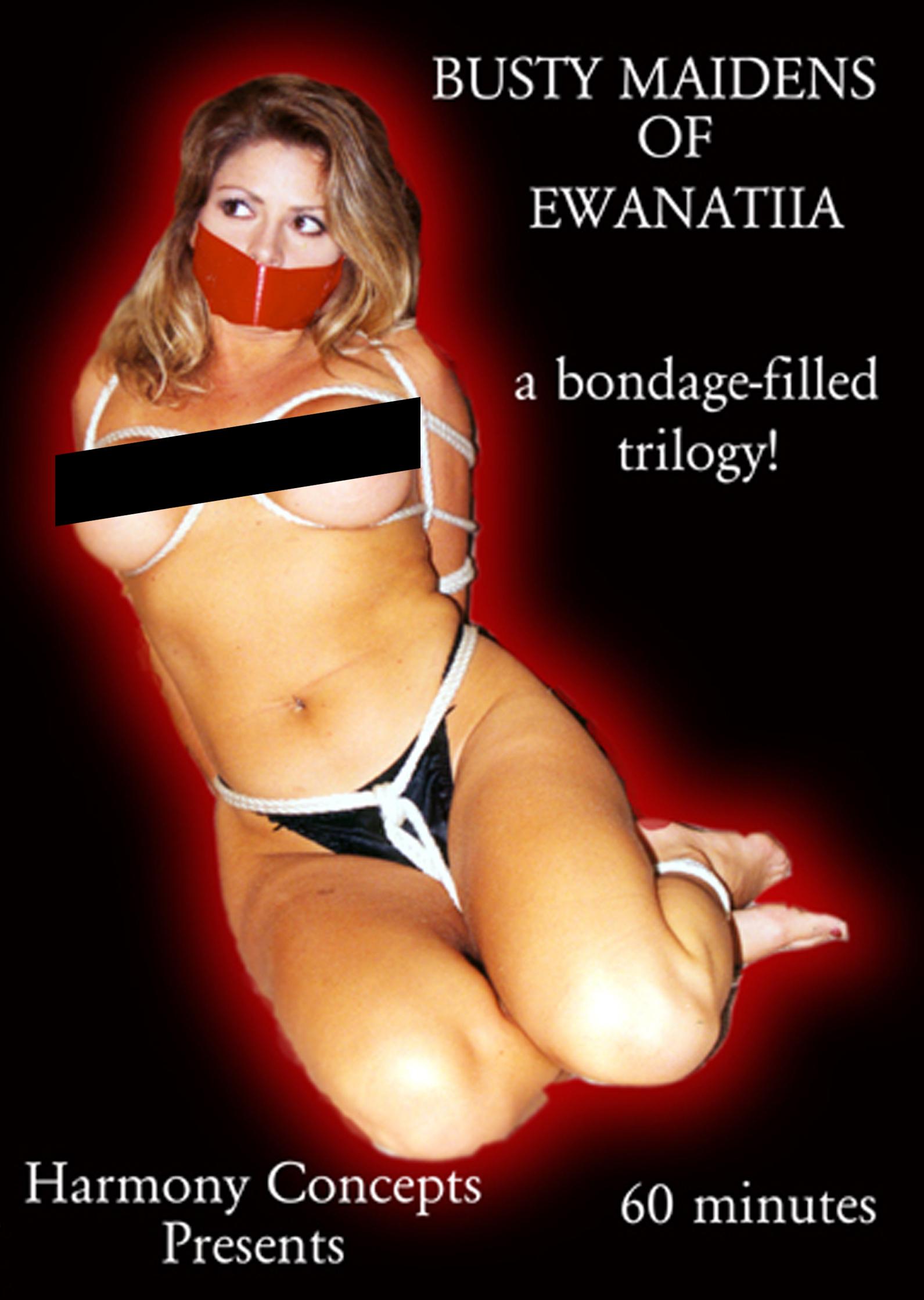 Busty Maidens of Ewanatiia