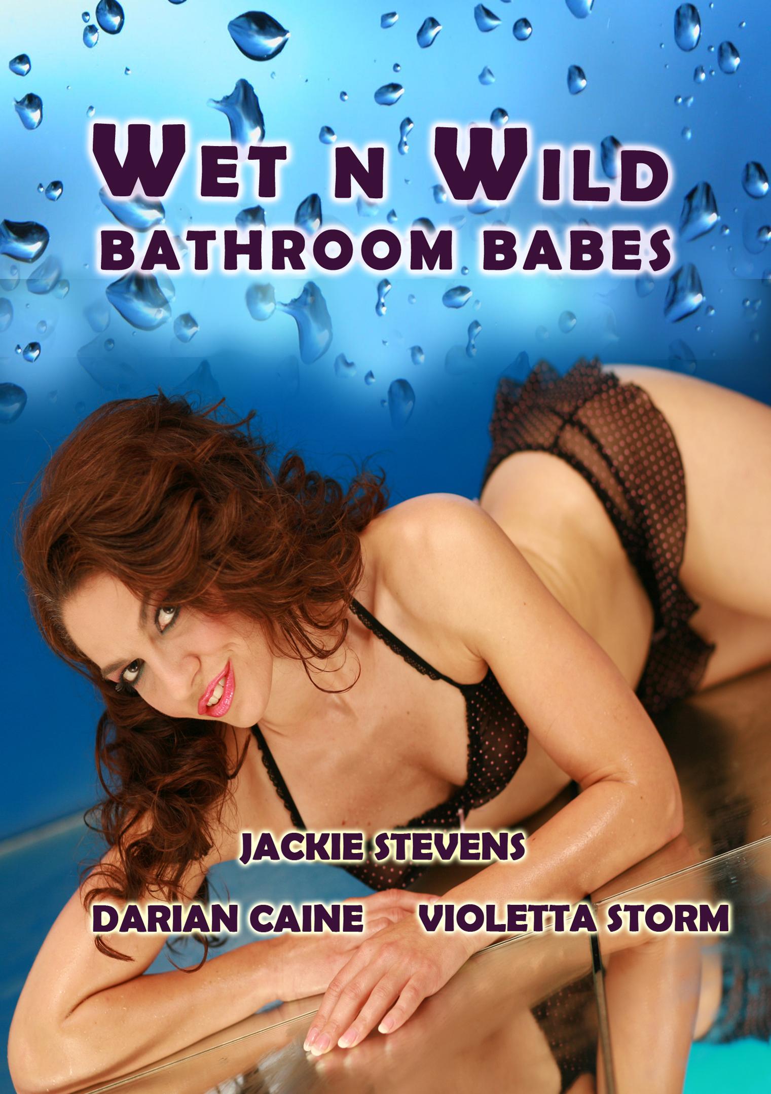 Wet 'n' Wild Bathroom Babes