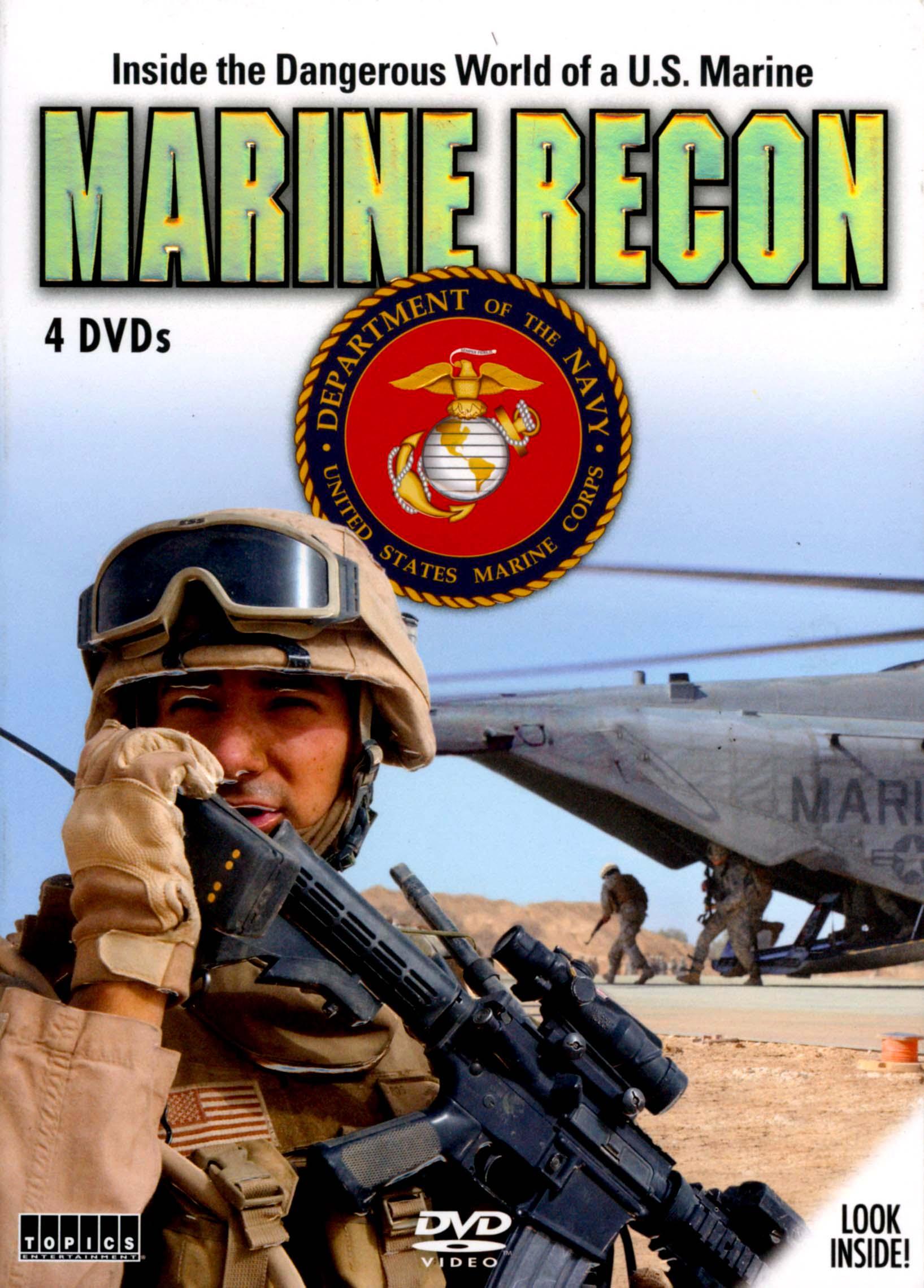 Marine Recon