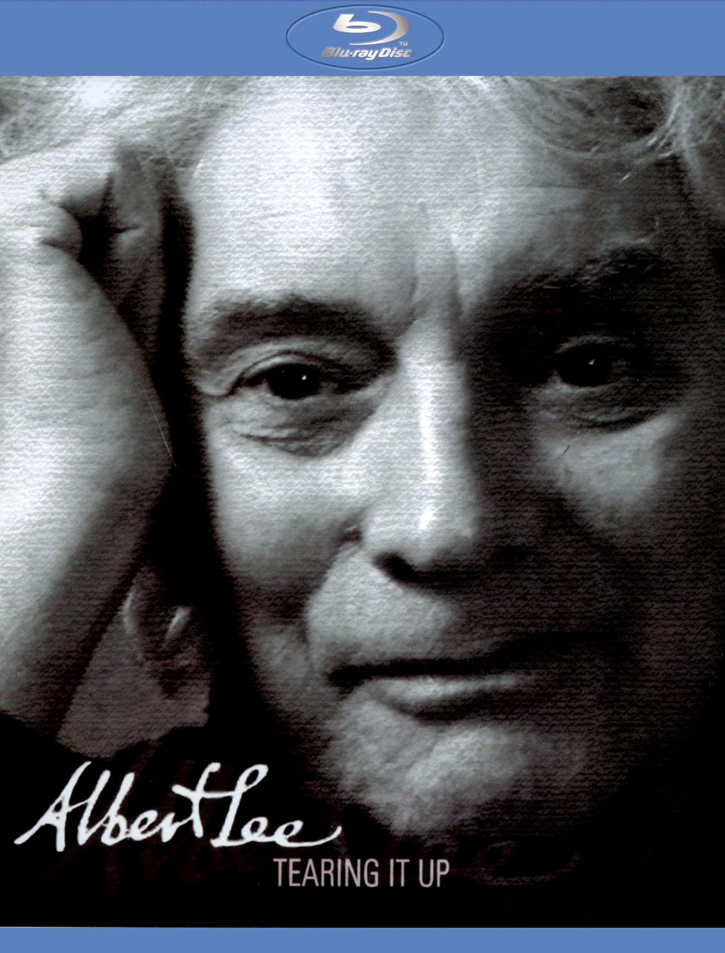 Albert Lee: Tearing It Up