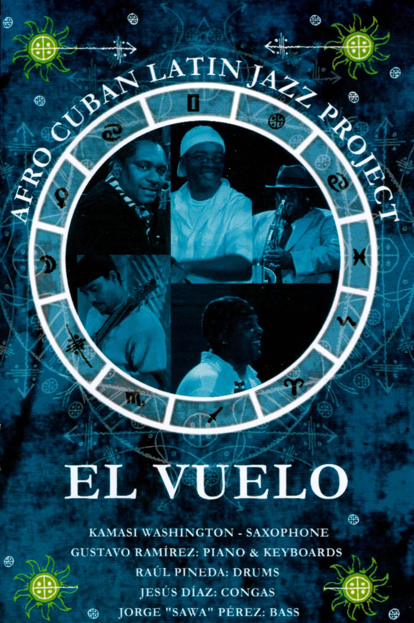 El Vuelo: Afro Cuban Latin Jazz Project