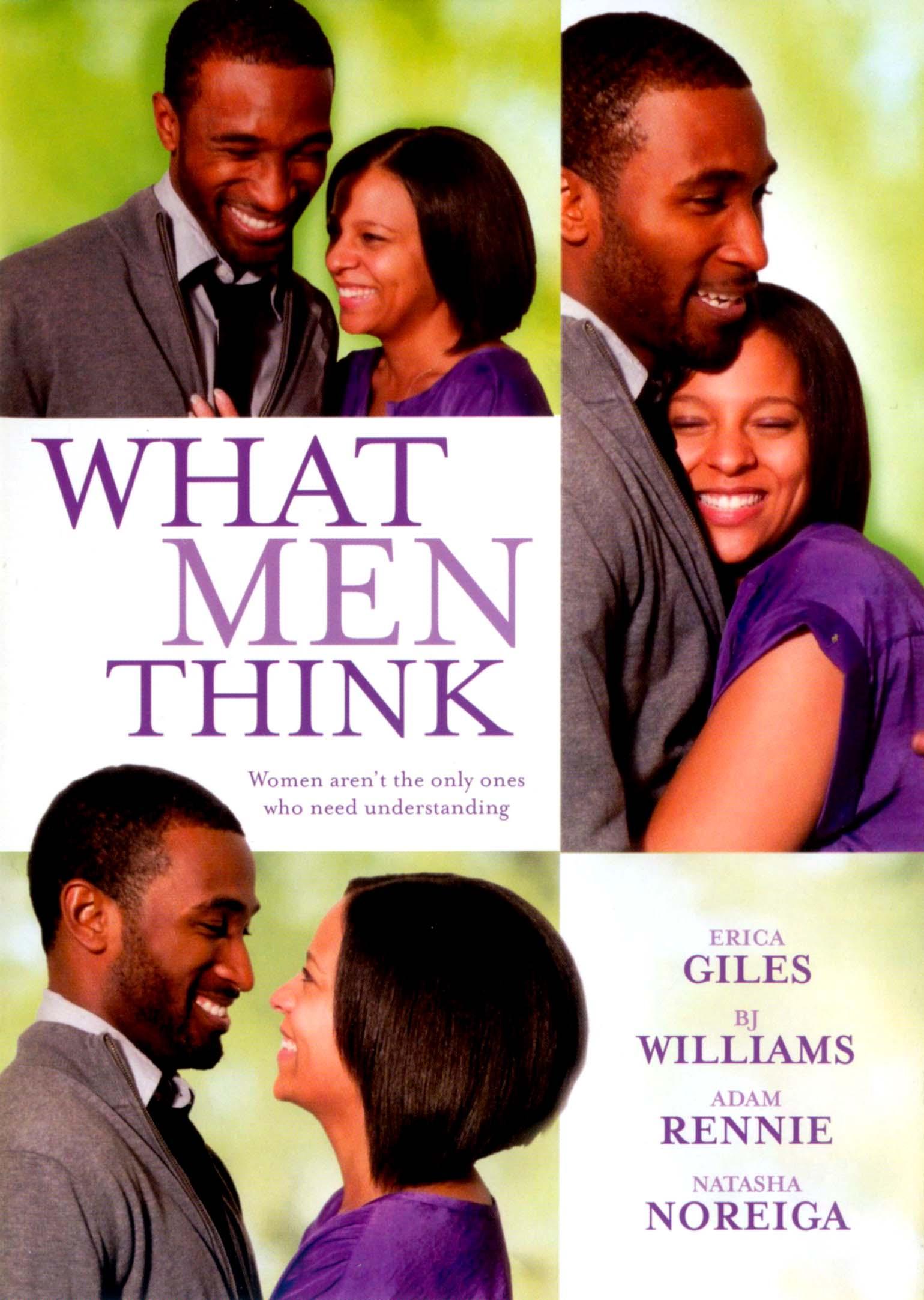 What Men Think