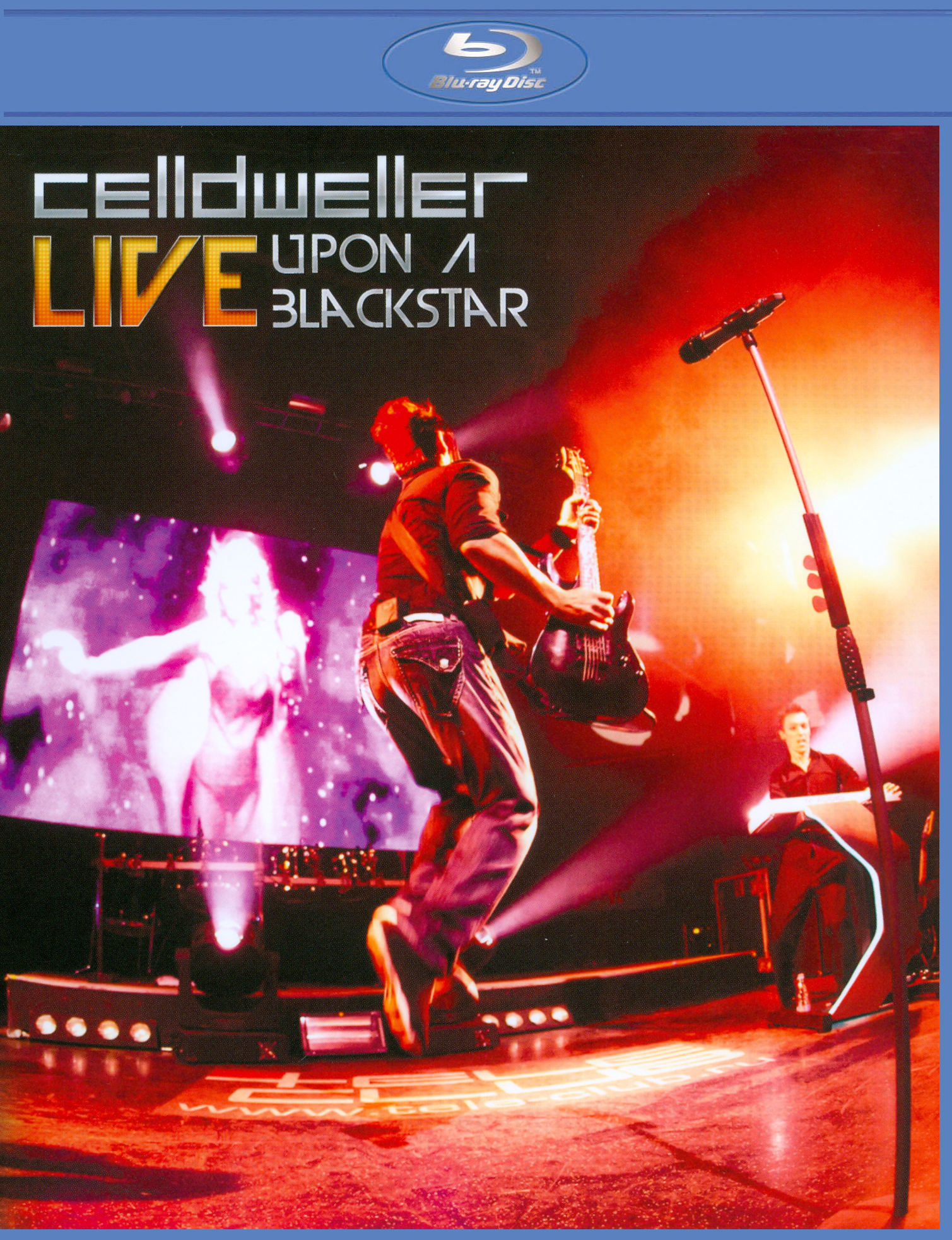 Celldweller: Live Upon a Blackstar