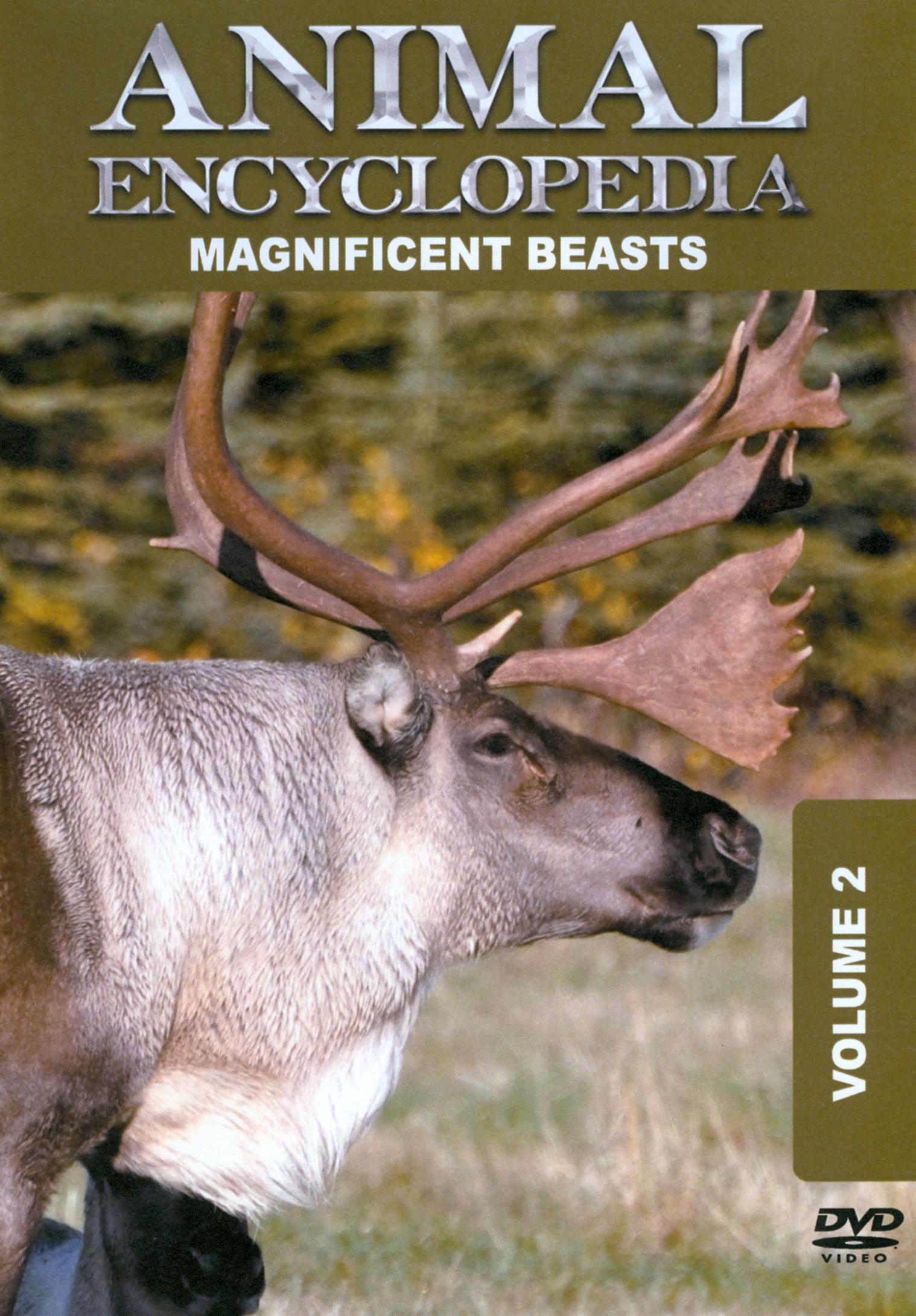 Animal Encyclopedia, Vol. 2: Magnificent Beasts