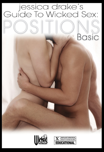 Jessica Drake's Guide to Wicked Sex: Positions - Basic