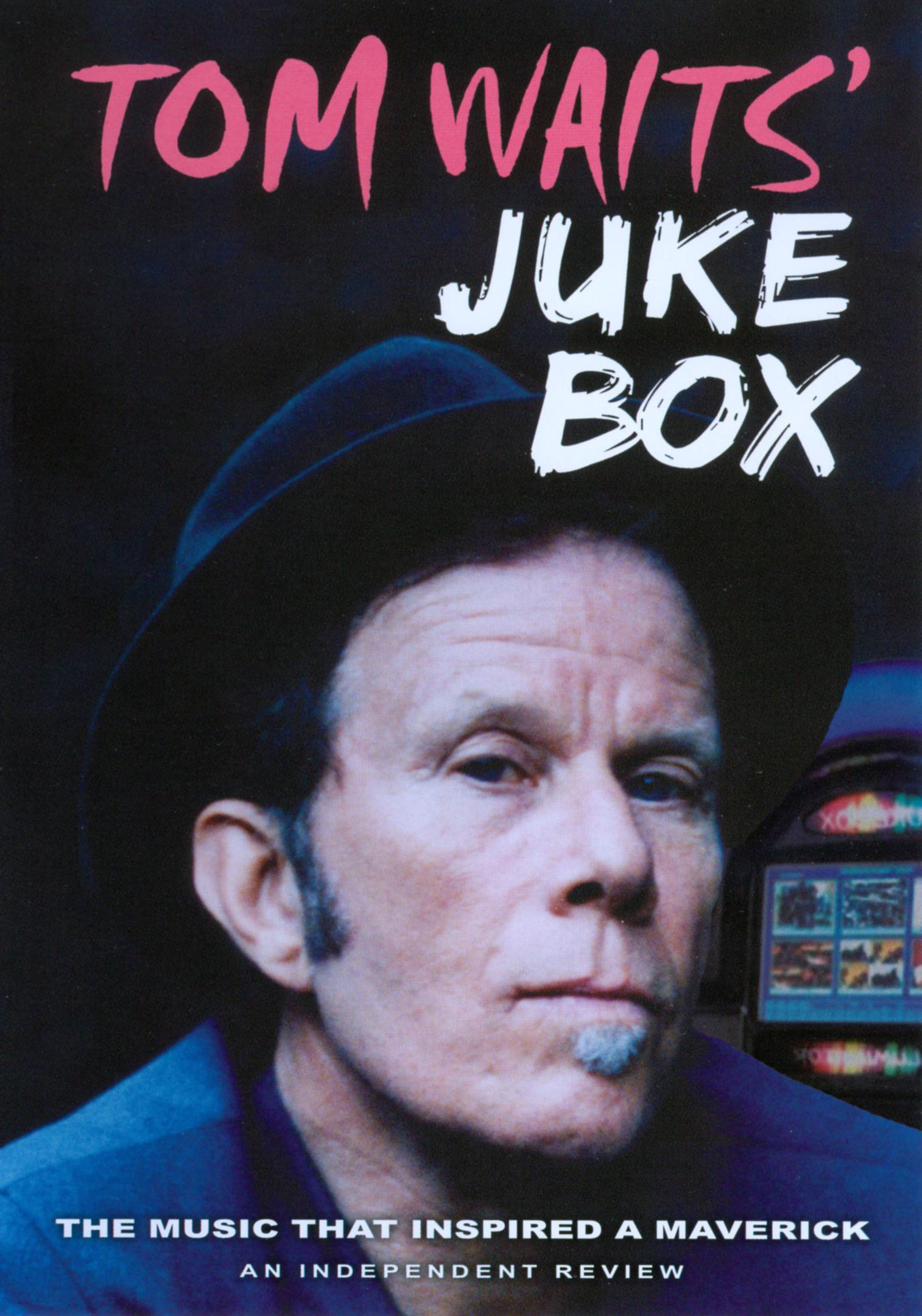 Tom Waits DVD Jukebox