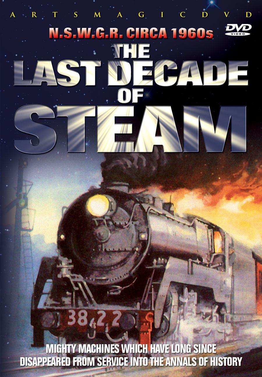 Last Decade of Steam