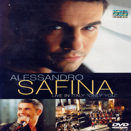 Alessandro Safina: Only You