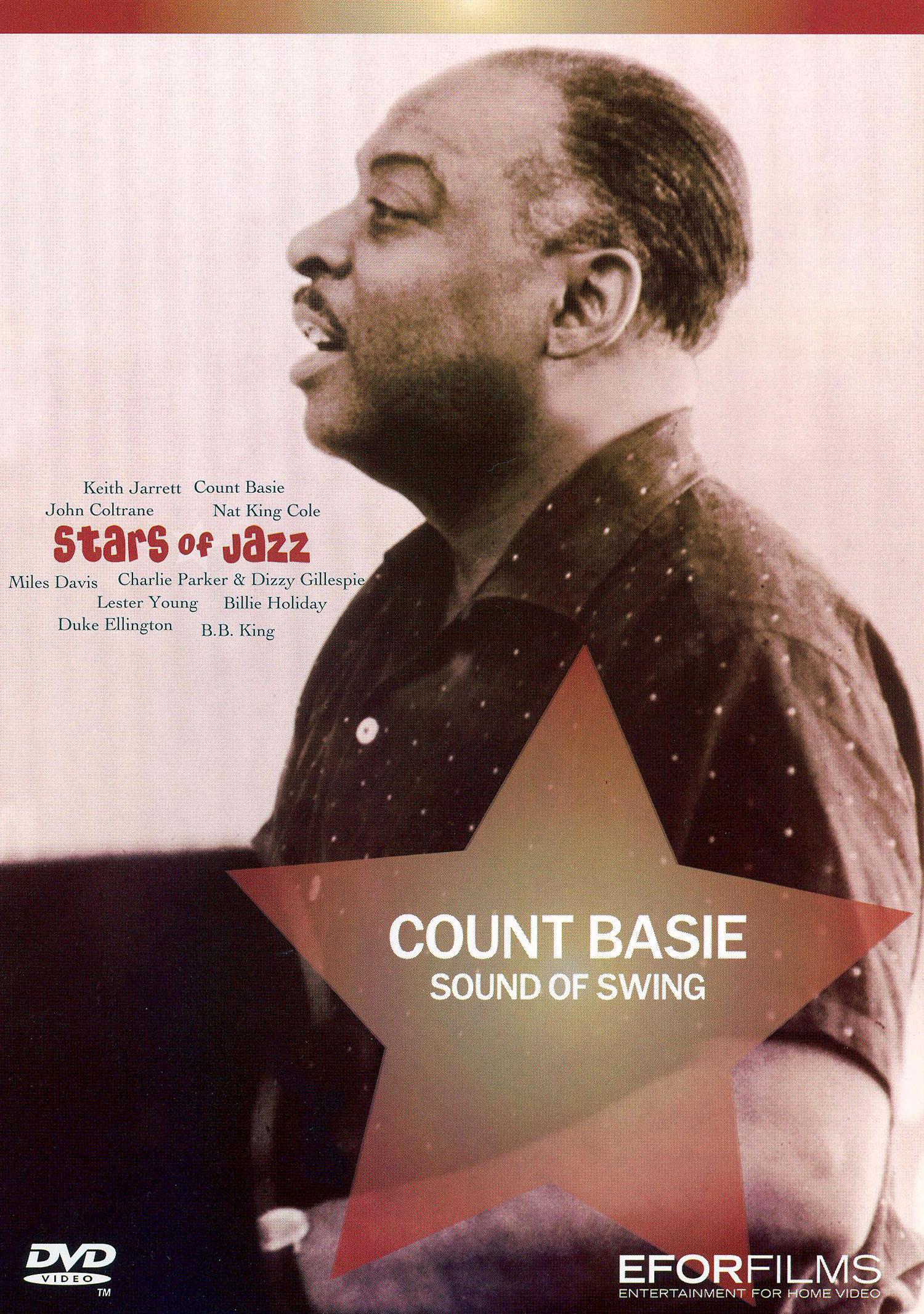 Count Basie: Sound of Swing
