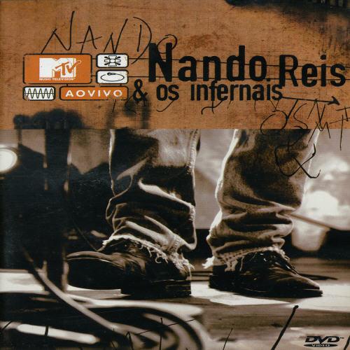 MTV Ao Vivo: Nando Reis