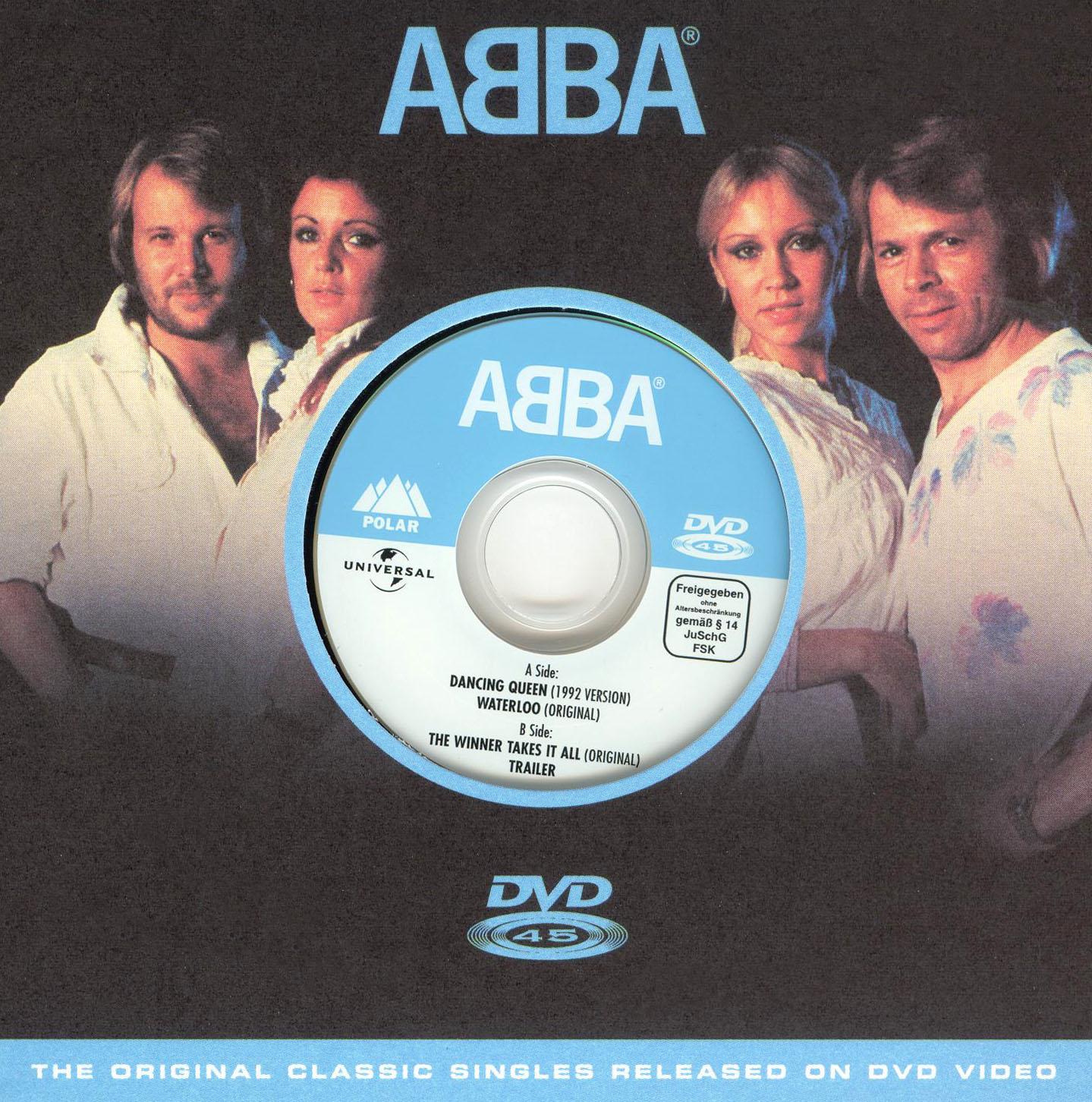 ABBA: Waterloo