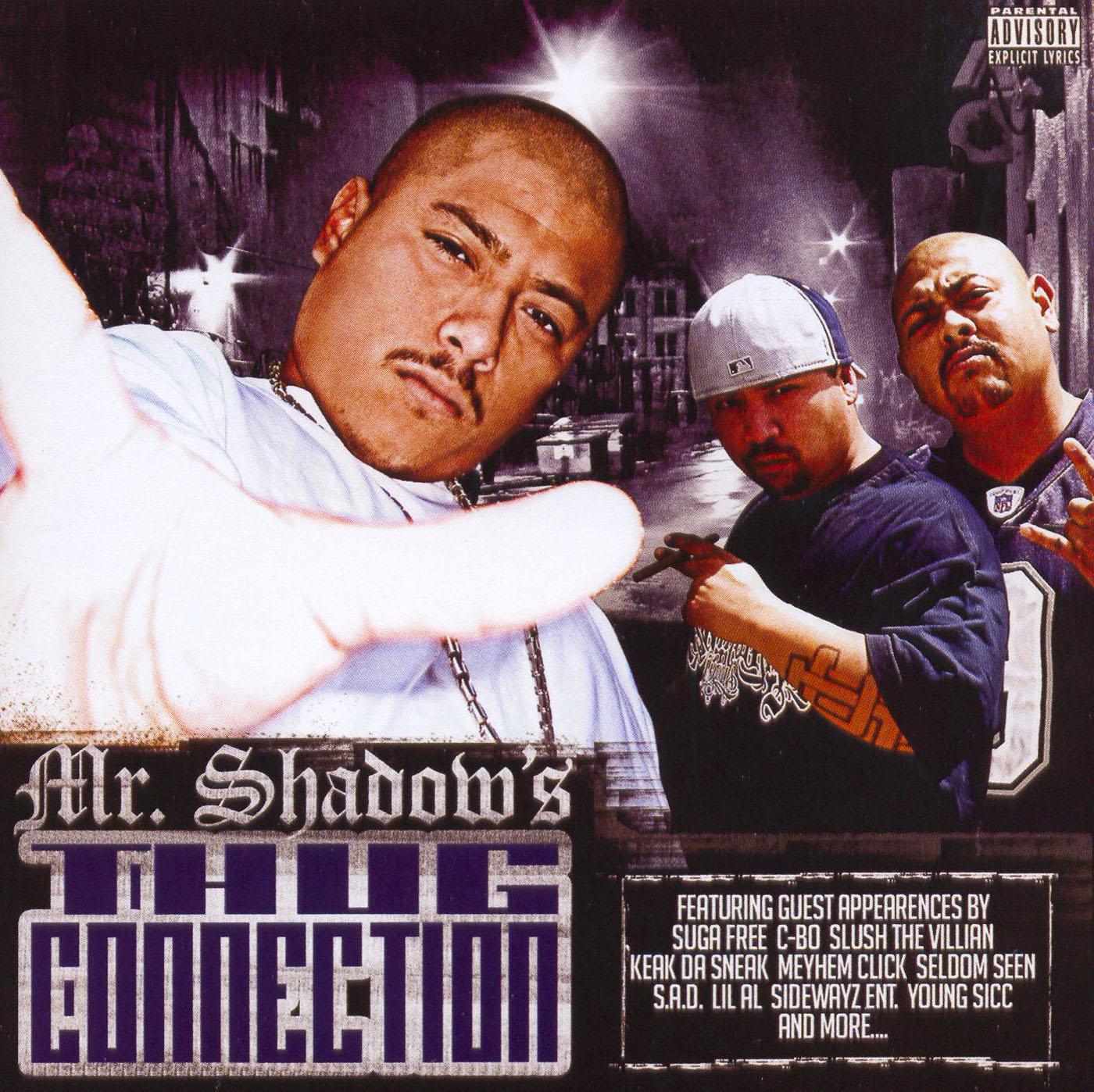Mr. Shadow: Thug Connection