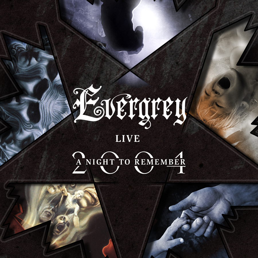 Evergrey: A Night to Remember - Live 2004