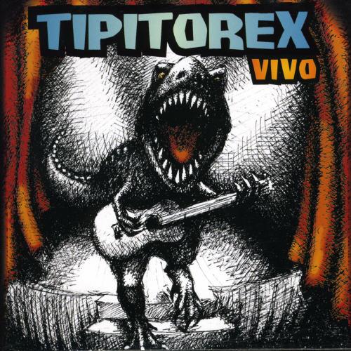 Los Tipitos: Tipitorex