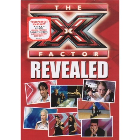 The X Factor Revealed