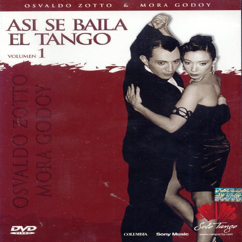 Asi Se Baila En El Tango