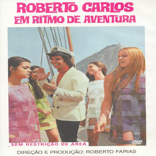 Roberto Carlos: Em Ritmo De Aventura