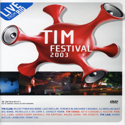 Tim Festival 2003