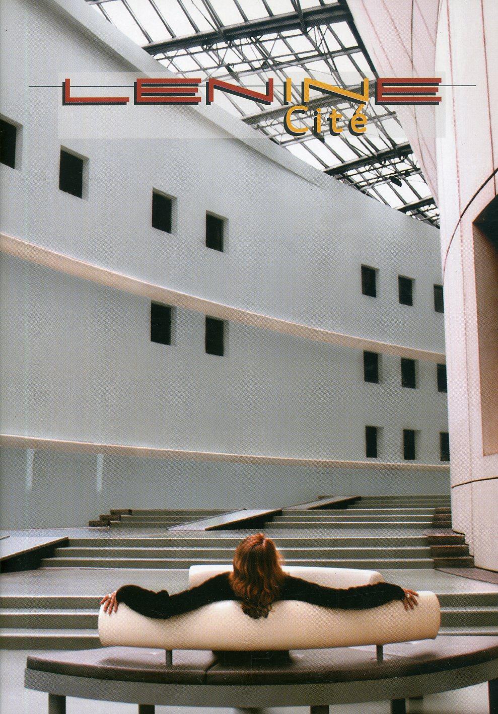 Lenine: In Cité - Ao Vivo